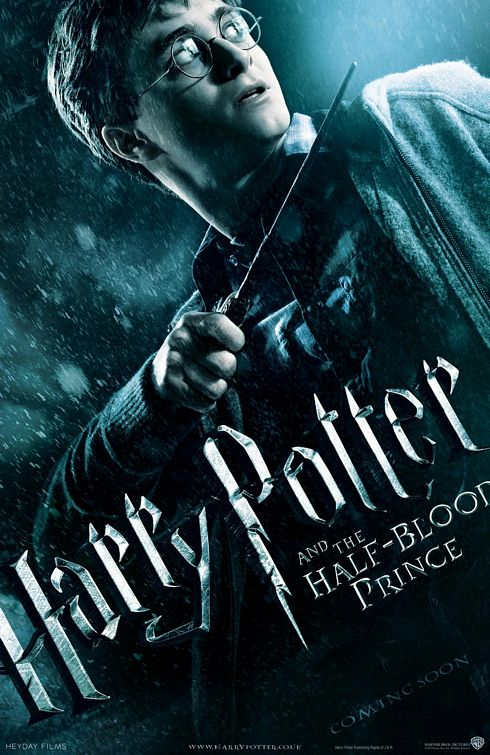 Harry Potter And The Half Blood Prince 2009 Catholic Movie Review